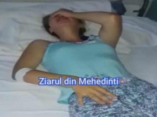 """Scene șocante într-un spital din Mehedinți. Asistenta, către pacientă: """"Vrei să te omor eu?"""""""