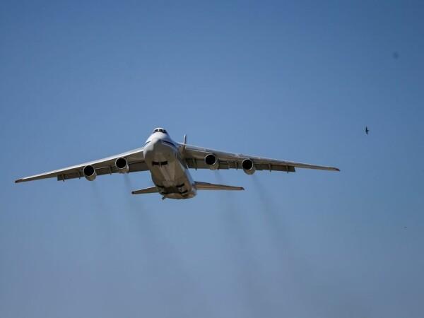 avion militar, Rusia