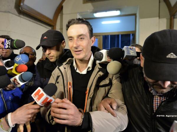Radu Mazare - AGERPRES
