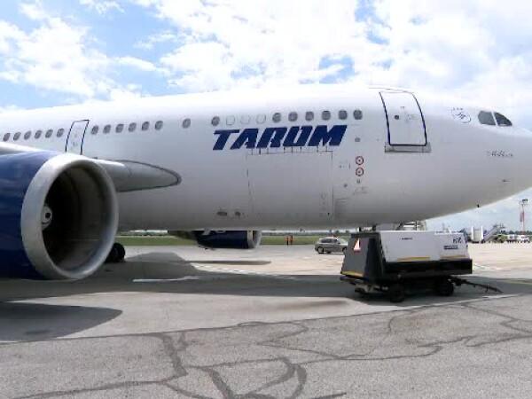 airbus TAROM