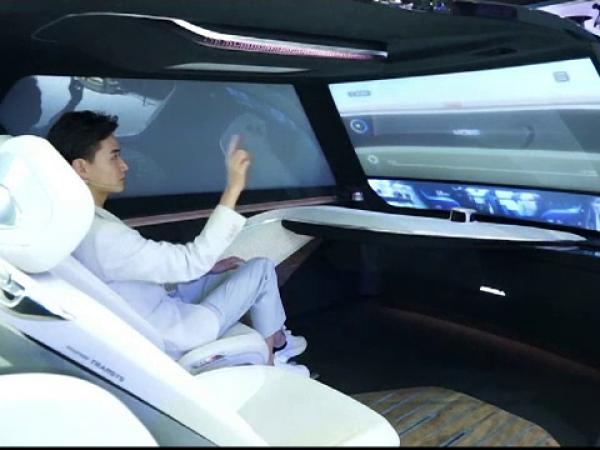 Cum arată mașinile viitorului. Tehnologia care le transformă în centre de divertisment