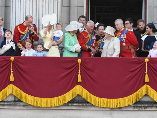 Moment jenant între Prințul Harry și Meghan Markle - 10