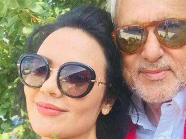 Ilie Năstase, decizie radicală după ce s-a căsătorit cu iubita lui cu 30 de ani mai tânără