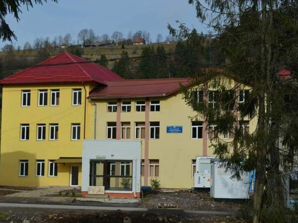 Liceului Tehnologic de Turism și Alimentație din Arieșeni