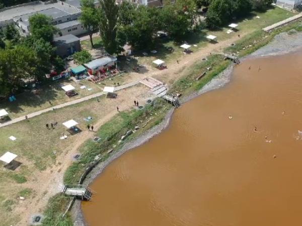 lac braila