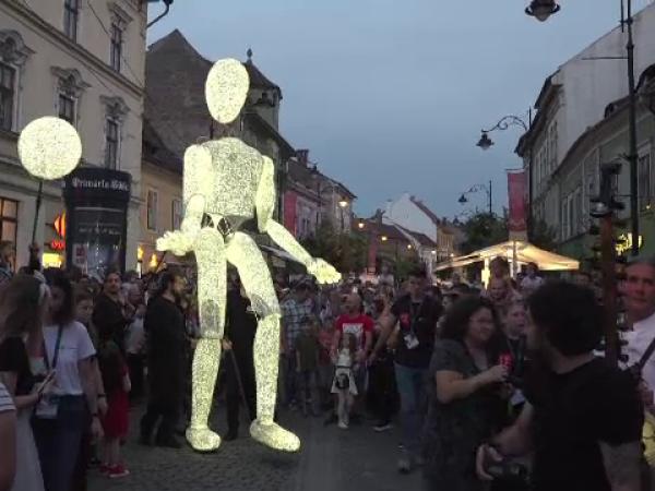 Festivalul Internațional de Teatru de la Sibiu, la final