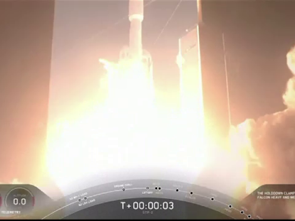satelit spacex
