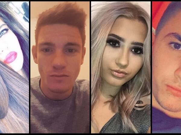 Povestea dramatică a 4 tineri care s-au sinucis, unul după altul, în 4 luni