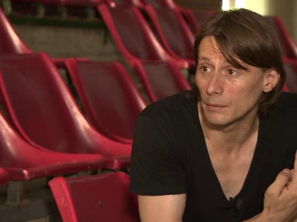 """Actorul Marius Manole, mesaj pentru Guvern după disponibilizările de la TNB: """"Trăim vremuri îngrozitoare?"""""""