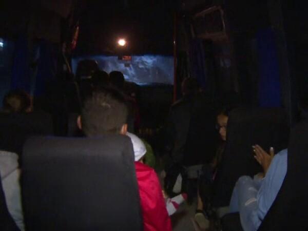 """Turiști coborâți în Salina Prahova cu microbuze fără ITP. """"Maşina e putredă. Putredă toată"""" - 6"""