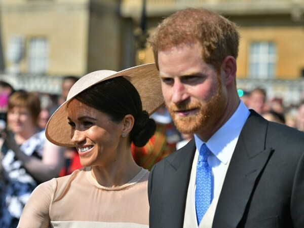 printul harry meghan markle