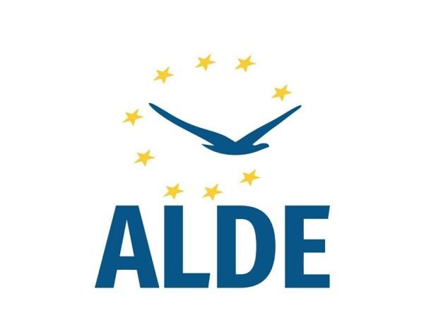 sigla ALDE
