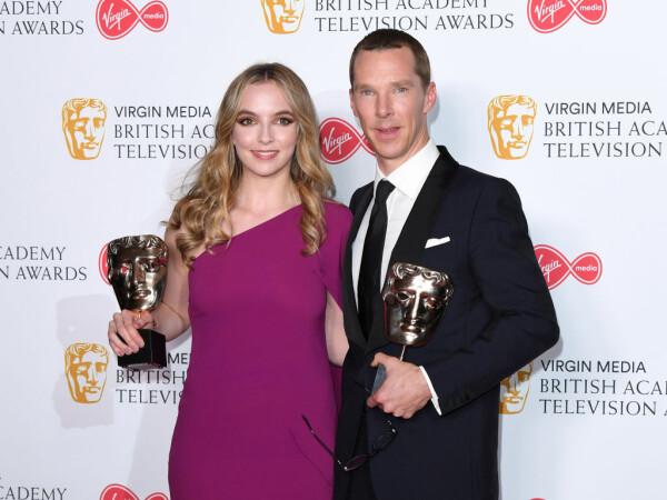 """Serialul """"Obsesia Evei"""" şi """"Patrick Melrose"""", marile câştigătoare ale galei BAFTA TV"""