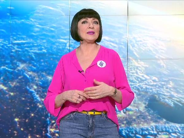 Horoscop 18 mai 2019, prezentat de Neti Sandu