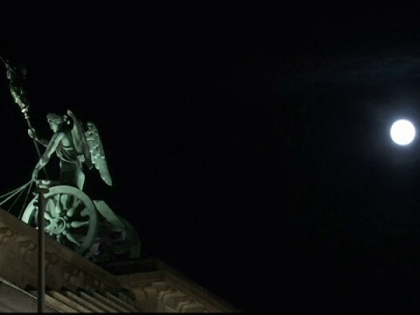 blue moon, germania