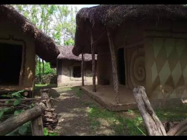 """""""Satul neolitic"""", o lecție de istorie în aer liber. """"Acum am observant totul"""""""