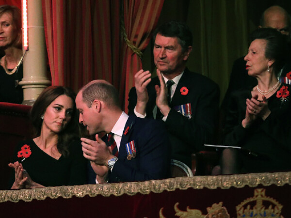 ducesa kate, printul william