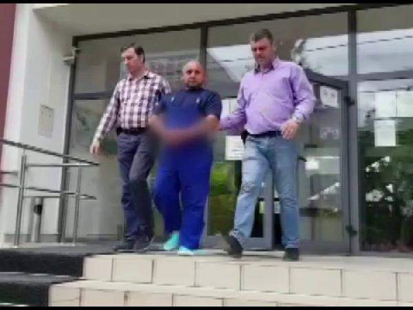 agresiune sexuală Bacău