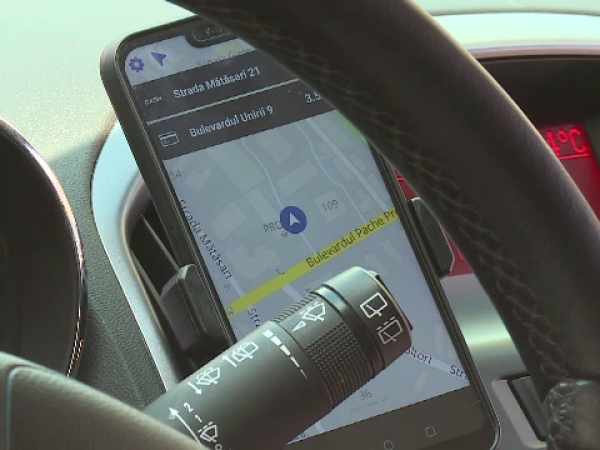 uber, bolt, clever, aplicatii, reglementari,