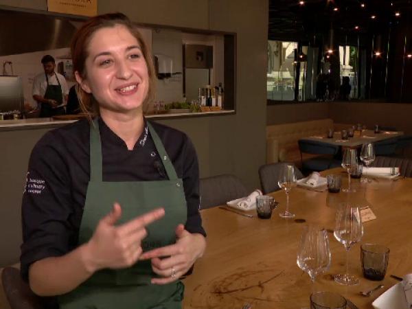 O nouă generație de bucătari profesioniști apare în România