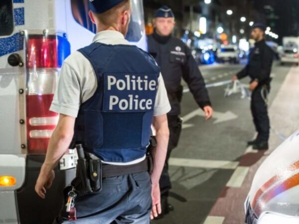 Ancheta de proportie in Belgia