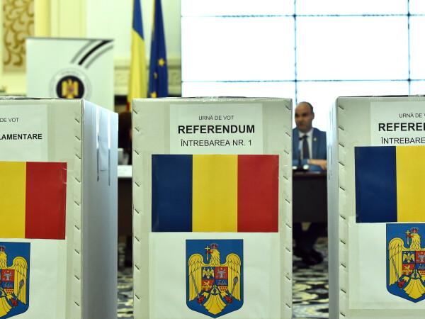 alegeri, referendum, stampila de vot