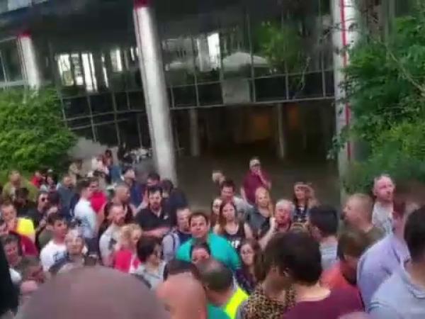 români vot diapora