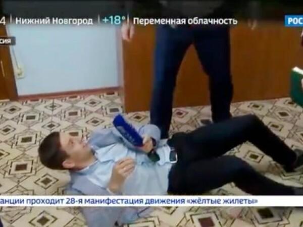 jurnalist batut, rusia, siberia