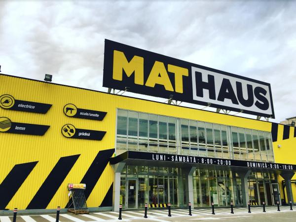 De Black Friday iti mobilezi si renovezi casa la jumătate de preț cu MatHaus 3