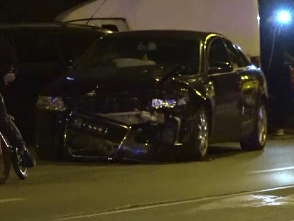 Accident cu 5 răniți în Botoșani