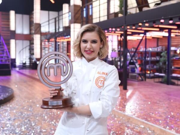 Cine e Alina Gologan, câștigătoarea Masterchef România