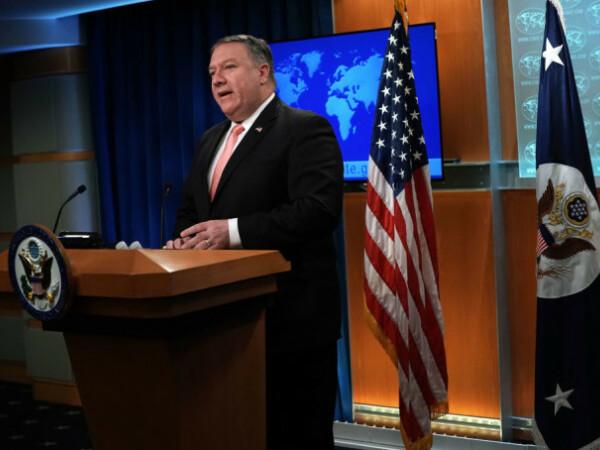 SUA nu mai consideră coloniile israeliene din Cisiordania ca fiind ilegale