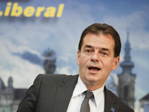 Ludovic Orban: Salariul minim va crește cu 7,2%. Săptămâna aceasta stabilim formula de calcul