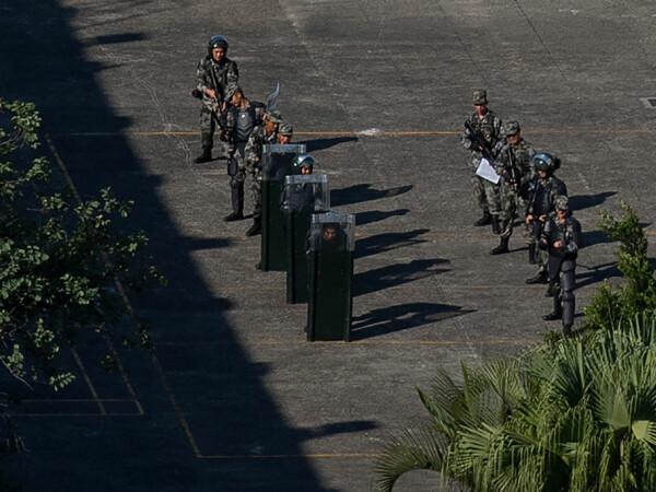 Congresul SUA a adoptat o rezoluţie de susţinere a Hong Kongului în faţa Beijingului