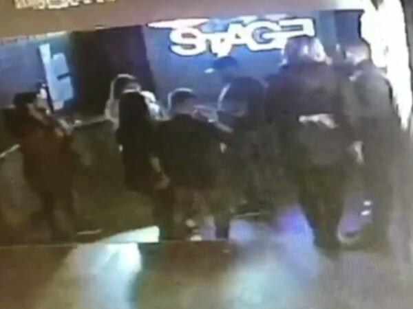 Polițistă agresată într-un local din Alba-Iulia de către un recidivist