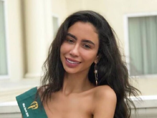 miss earth liban