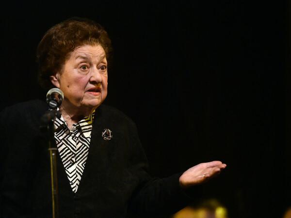 Tamara Buciuceanu Botez