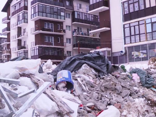 Coșmarul celor care și-au luat case lângă București: