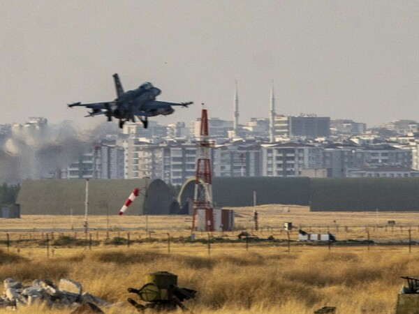 Operatiunea Izvorul Pacii in Siria - 3