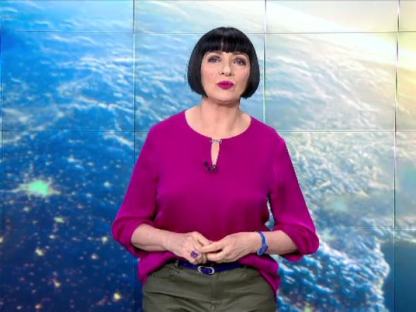 Horoscop 13 octombrie 2019, prezentat de Neti Sandu.