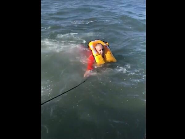 Român căzut în Golful San Francisco