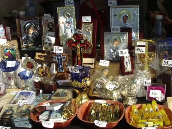 Câți bani au cheltuit cei 200.000 de pelerini la Iași