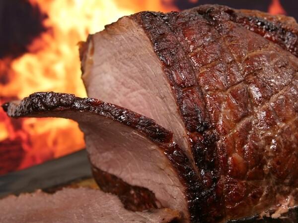 CSID Carne, gratar