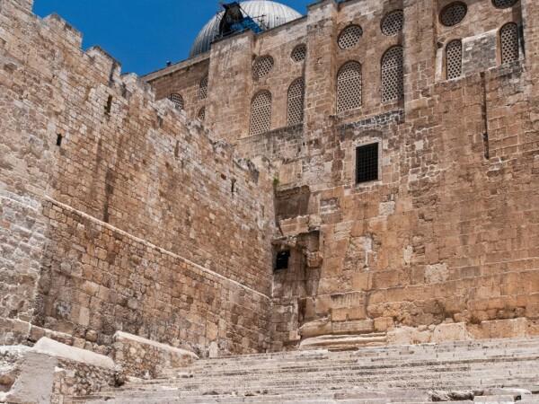 Descoperire importantă în Ierusalim