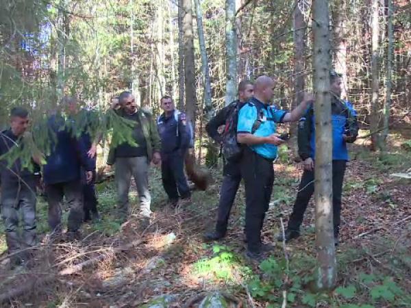 Turist maghiar, dispărut de 4 zile în Munții Bihorului. Ce au descoperit salvatorii