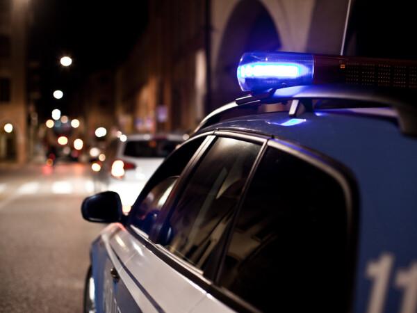 italia politie