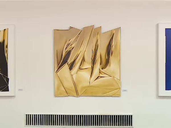 Expoziție de lucrări rare la Muzeul Național de Artă al României