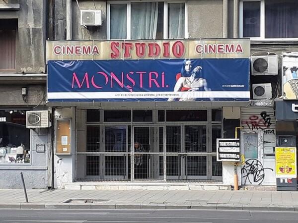 Monstri Studio