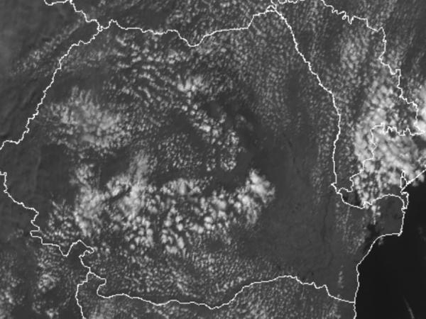 Vremea 7 septembrie 2019. Zonele din România care vor fi afectate de vânt și ploi