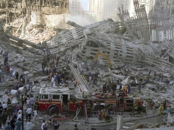 18 ani de la atacurile teroriste din 11 septembrie din New York